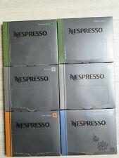 300 capsules NESPRESSO PRO : 100 ESPRESSO FORTE 100 RISTRETTO 50 LUNGO 50 INDIA