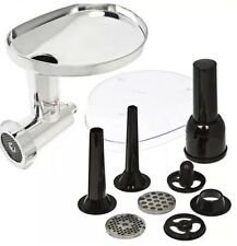 Accessorio tritacarne At950 per cooking chef/modelli major  Kenwood
