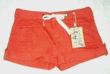 Roxy Orange Shorts Size 5   MWT