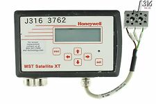 3762 HONEYWELL MST SATELLITE XT 4-20 MA TOXIC GAS DETECTOR 9602-0200