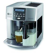 DeLonghi ESAM 3600 Kaffevollautomat Elegance Espresso silber *NEU&OVP*