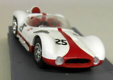ProgettoK 1/43 Scale 028 Maserati Birdcage T61 Nassau 1960 Suiss Resin Model Car