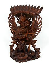 Garuda (Hand Carved) from Indonesia...INCREDIBLE