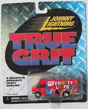 JOHNNY LIGHTNING R1 TRUE GRIT FROOT LOOPS DELIVERY VAN rr
