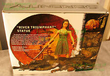 River Triumphant Statue - Serenity Firefly Summer Glau 900 / 1000 Factory SEALED