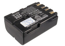 Li-ion Battery for JVC GR-DV400 GR-DVL555 GR-DV500K GY-HD100 GR-DVL767EG GR-33