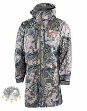 Sitka gear Men's Kodiak Waterproof Adjustable Length Jacket XL