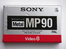 Sony MP 90 Metal Video 8mm