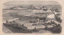 1854 Magazine - Toledo - Sing-Sing Prison - Cider Making - Cavalry - Quilting