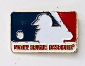 Major League Baseball Hat Lapel Pin