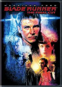 Blade Runner: The Final Cut (DVD, 2007)
