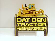 Caterpillar D9N Dozer - o/c b/s - NZG #298 - 1/50 - MIB