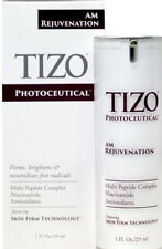 TIZO  Photoceutical AM  Rejuvenation 1oz~NEW IN BOX  ~FREE SHIP