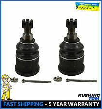 New 2 Pc Kit Front Lower Ball Joints For Honda Accord Acura TL TSX 03-07 K80228