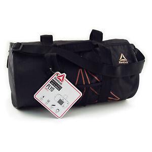 Reebok Plyo Waterproof Small Duffle Gym Weekender Bag