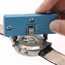 Ouvre-boîte Outil de montre Ouvre-montre pour montres avec boîtier de fond vissé