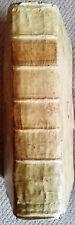 1779 Esopo alla moda: favole di Fedro-d'Aviano-Batracomiomachia d'Omero
