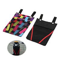 Bicycle Bag Waterproof Bike Front Storage Bag Electric Vehicle Bike Accessories