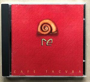 Cafe Tacuba RE cd 1994