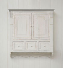Shabby Chic Cupboards