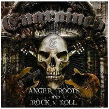 CD de musique rock 'n' roll EP