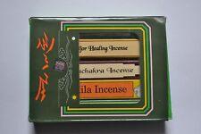 Traditional Tibetan Incense Sticks