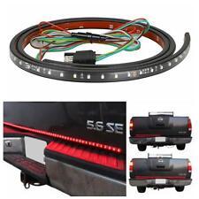 """Waterproof 60"""" LED Strip Bar Reverse Brake Signal Light For Ford Dodge Trucks"""