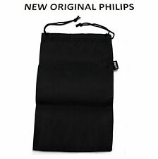 ORIGINAL Storage Soft Pouch Travel Case For Philips Beard & Hair Trimmer Shaver