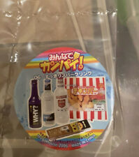 Re-ment Size Miniature Dollhouse Megahouse Snacks And Drinks Cheers Everyone