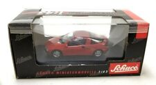 Opel Tigra Red 2 door Coupe Schuco 1/43 O Scale Diecast Model Car Display #04091