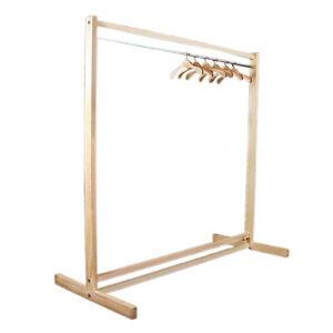 Doll Hanging Shelf DIY 6pcs Hangers Set 1/3 BJD Dolls Furniture Accessories
