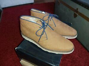 Polo Ralph Lauren Ankle Boots size UK 12 EU 46