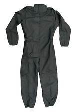 New Navy Blue Derby Unitex Tactical Coveralls Paintball Airsoft - DUC23N