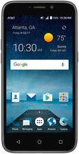ZTE Maven 3 Android Smart Phone 5-inch AT&T 4G LTE (8GB, Quad-Core, 5 MP Camera)
