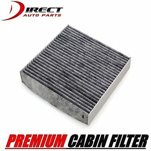 C35667 CHARCOAL ACTIVATED CABIN AIR FILTER FOR LEXUS IS250 2006 - 2013