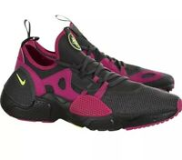 Men huarache Nike E.D.G.E TXT Training Shoes Anthracite/Volt/Black CI9870 001