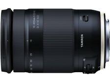 TAMRON B028E 18 mm-400 mm Objektiv f/3.5-6.3 Di II System: Canon Schwarz NEU