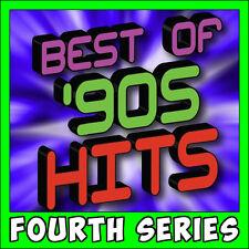 Best of the 90's Music Videos * 5 DVD Set * 155 Classics ! Pop Rock R&B Hits 4