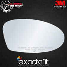 Replacement Side Mirror Glass Oldsmobile Alero Pontiac Grand Am Passengers Right