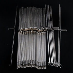 50x Needles fit for Silver Reed Singer Knitting Machine SK360 SK580 SK840 &