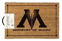Harry Potter (Ministerium für Magisch) Fußabtreter GP85244 60cm x 40cm