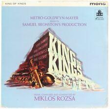 Miklós Rozsa, Re dei Re Vinile Record/LP * Usato *