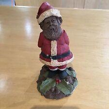 Tom Clark Mr. Clause figurine (53) 1986