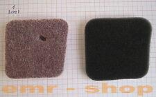 Orig. Stihl Luftfilter für Freischneider FS38, 45, 46, HS45 u.a.-- 4140 124 2800