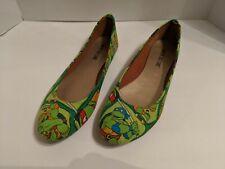 Lower East Side TEENAGE MUTANT NINJA TURTLES Size 10 Women's/Ladies Shoes! Rare!