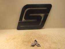 2011 Mitsubishi Galant ES OEM Chrome Emblem Badge Symbol Logo Decal
