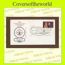 Pakistan Cover Asian Stamps