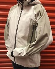 Arc'teryx Stingray Jkt W Mink Jacket X Large  GORE-TEX RECCO Made In Canada $499