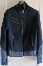 SISLEY Jacket Lana Tg. M (Made in Italy - NUOVA)