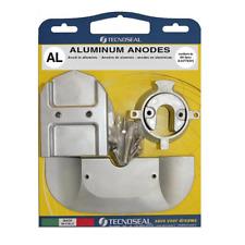 Tecnoseal Aluminium Anode Kit Mercury Alpha One Gen 2 Sterndrive KITALPHAONE-AL